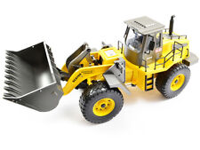 Hobby Engine Premium Label Digital 2.4Ghz Wheeled Loader #HE0706