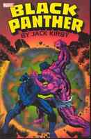 Black Panther by Jack Kirby Volume 2 GN Ed Hannigan Fantastic Four OOP New NM