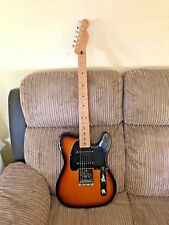 """1998 Fender Telecaster USA """"FAT TELE"""" Deluxe 3 pickup, extremely rare, collector"""