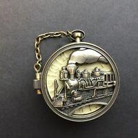 DLR - Magical Timepieces Collection - Disneyland Railroad Disney Pin 120835