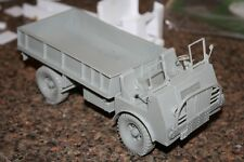 1/35 1065 WWII USA U.S. FWD SU-COE Special 5-ton Truck complete Resin Model Kit