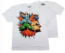 Ecko Fist Pump Tee (S) White