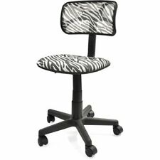 Swivel Mesh Office Chair Computer High Back Chair Spot Clean With Damp Cloth