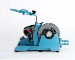 Dental High Speed Alloy Grinder Cutting Polishing Lathe motor Unit  Machine FDA