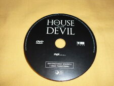 The House of the Devil DVD PROMOTIONNEL (Video-club) Ti West Jocelin Donahue