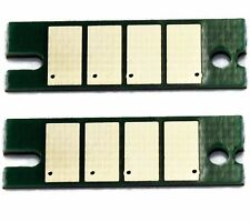2 x Drum Reset Chips For Ricoh IM 430F