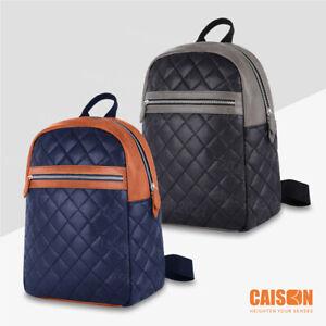NEW Girls Retro Backpack School Travel Laptop Case Bag Women Rucksack Waterproof
