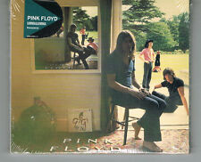 PINK FLOYD - Ummagumma  2CD 011 digital remastered DIGI  Waters  Gilmour