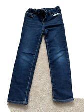 gap boys age 5 Skinny Fit Blue Jeans