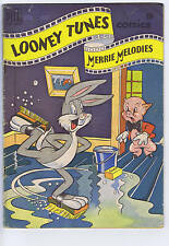 Looney Tunes Merrie Melodies #105 Wilson 1950 CANADIAN EDITION