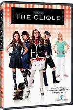 CLIQUE / (FULL WS) - DVD - Region 1