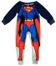 Pyjamas polaires 4 ans pour garçon de 2 à 16 ans
