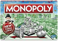 2017 Monopoly Game Replacement Pieces and Parts **You Choose Pieces** FREE SHIPP
