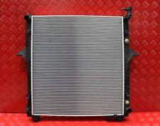 Kia Sorento Radiator BL 3.8 V6 G6DA 1/2006 - 9/2007 W/Free $12 Radiator Cap!!
