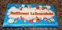 VINTAGE 1979 RUFFHOUSE BOARD GAME BY PARKER COMPLETE LA BOUSCULADE RARE