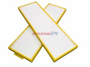 Zehnder ComfoAir Q 350 TR alternative Ersatzfilter 2x G4 400508007 400502012