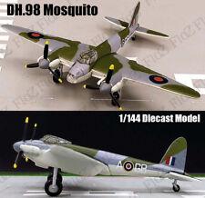 de Havilland DH 98 Mosquito Medium Bomber 1:144 diecast Aircraft plane Model