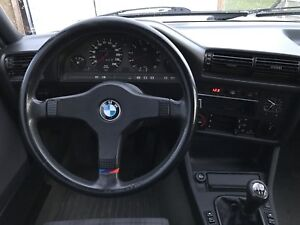 JAUGE DE TEMPERATURE INTERIEUR / EXTERIEUR E30 E24 E28 BMW