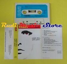 MC PATTY PRAVO Pazza idea 1973 italy RCA LPK 10591 no cd lp dvd vhs