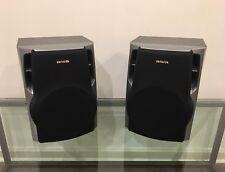 Pair of AIWA LTD Speakers SX-NA702 100W 6 OHM