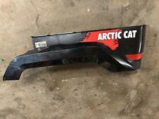 Arctic Cat Prowler 550 XT 1000 700 15 16 17 OEM Rear Right Box Panel & Fender