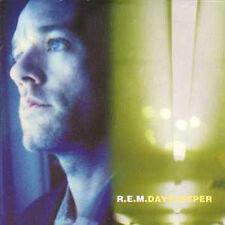 R.E.M.  CD single Daysleeper (2 Tracks card sleeve)