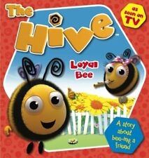 The Hive - Board Book. Loyal Bee (Igloo Books Ltd)-Igloo Books Ltd