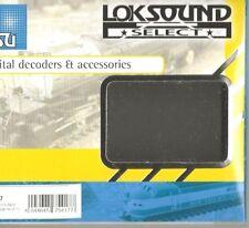 ESU  75417 FT  EMD 567C  16 Cy  LOKSOUND SELECT 8 PIN SOUND DECODER.