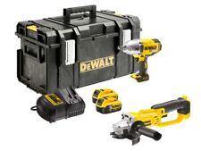 DEWALT DEWDCK269P2 DCK269P2 XR Twin Pack 18V 2 x 5.0Ah Li-ion