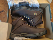 Timberland Men's White Ledge Mid Waterproof Ankle Boot  - 11.5