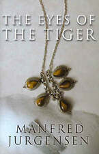The Eyes of the Tiger, Jurgensen, Manfred, New Book