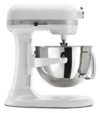 KitchenAid 6Qt Pro 600 Mixer - White