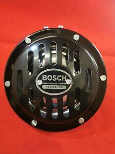Hupe Bosch FD6C/S17/3 Oldtimer Auto Motorrad 6&12Volt 125mm Durchmesser