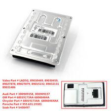 Replace LAD5G 12-pin Xenon Ballast HID Headlight Lamp Control Unit OE 68019173AA