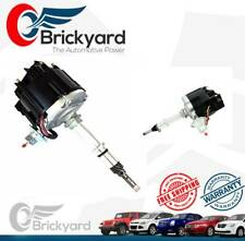 BRICKYARD RS09 DISTRIBUTOR GM 250 CHEVY 230 292 HEI CAP COMPLETE 6 CYL INLINE