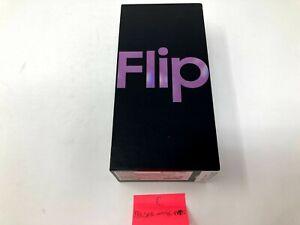 PLEASE READ! Samsung Galaxy Z Flip SM-F700F/DS 256GB 8GB Unlocked Mirror Purple