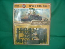 Japanese 1:72 & HO/OO Scale Airfix Toy Soldiers