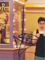 Jake T Austin Signed Autographed 8x10 Photo The Fosters COA VD