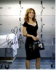 SASHA ALEXANDER Signed Autographed RIZZOLI & ISLES MAURA Photo