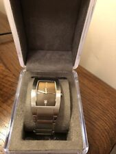 BOXED DKNY MENS WATCH