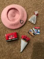 American Girl Grace's Welcome Gifts Retired Great Condition Girl Of The Year