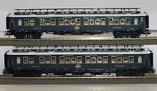 Märklin H0 42796 CIWL Orient Express 1928 Ergänzungswagen-Set Neu