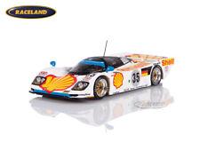 Dauer Porsche 962 LM-GT Shell 3° Le Mans 1994 Stuck/Boutsen/Sullivan, Spark 1:43