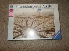 Ravensburger City of Paris 1000 Piece Puzzle NEW Sealed In Plastic