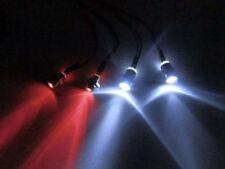 4Leds LED Light Set Headlight Taillight for RC Car Truck Tank HSP T D3