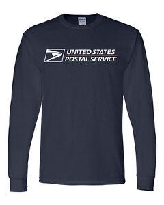 USPS Postal Post Performance Shirt Moisture Wicking/&UV Protection V-neck 2XL//2TG
