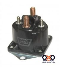 Genuine Warn winch solenoid [Warn part 72631]