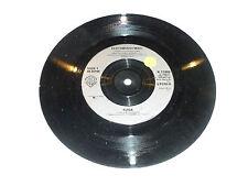 "Fleetwood Mac-Tusk - 1979 supprimé UK 7"" silver label VINYL SINGLE"