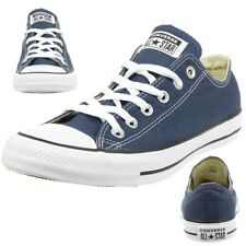 Converse Chuck Taylor All Star Low Top Damen Sneaker - 6.5/EU 39, Blau (M9697C)