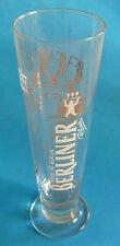 Bierglas Kelch Berliner Pilsner 0,3 L (Sammlerstück)